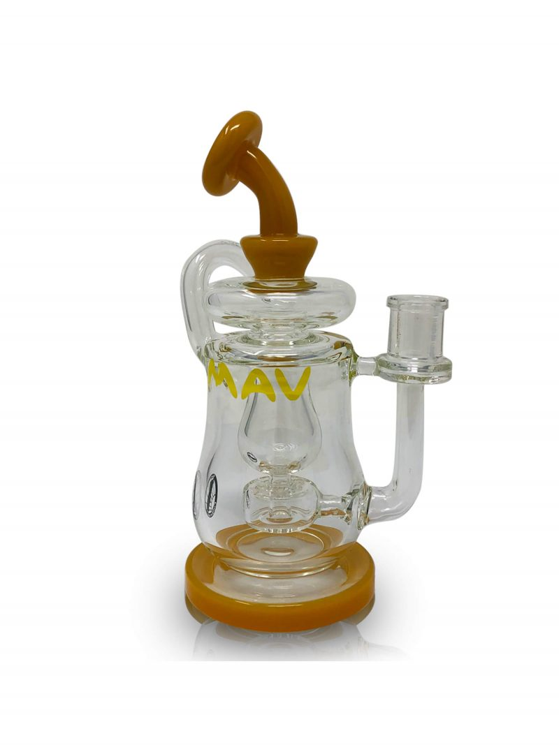 MAV, Vortex Waffle Recycler