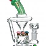 Empire Glass Mushroom Kingdom Rig