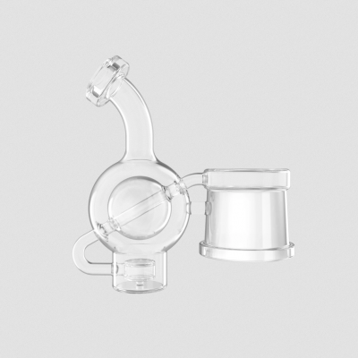 Dr. Dabber Switch Ball Rig Attachment