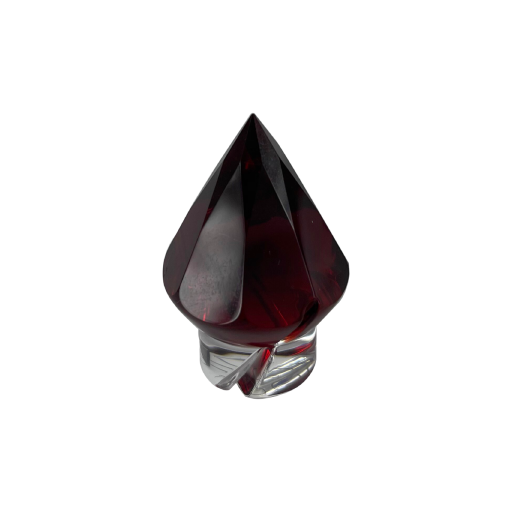 OTP Pomegranate Faceted Marble Spinner Cap (Limited Edition)